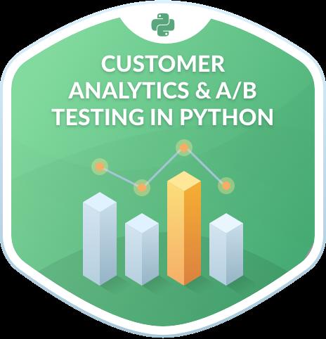 Customer Analytics & A/B Testing in Python