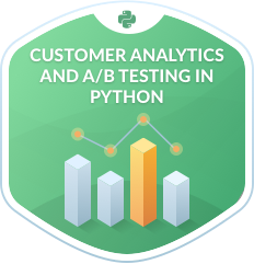 Customer Analytics and A/B Testing in Python