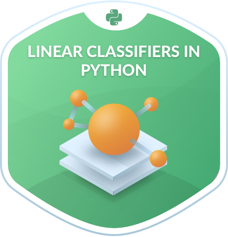 Linear Classifiers in Python