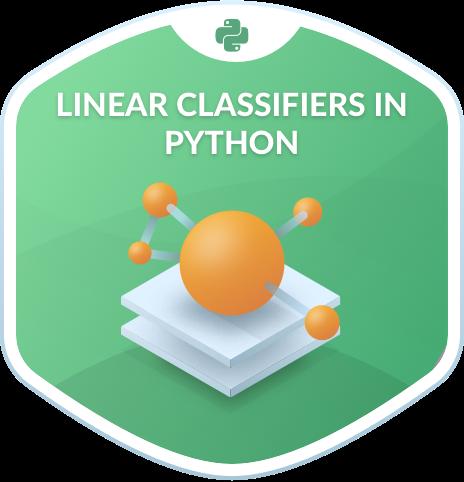 Linear Classifiers in Python