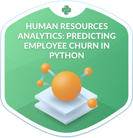 Human Resources Analytics: Predicting Employee Churn in Python