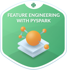 Feature Engineering with PySpark