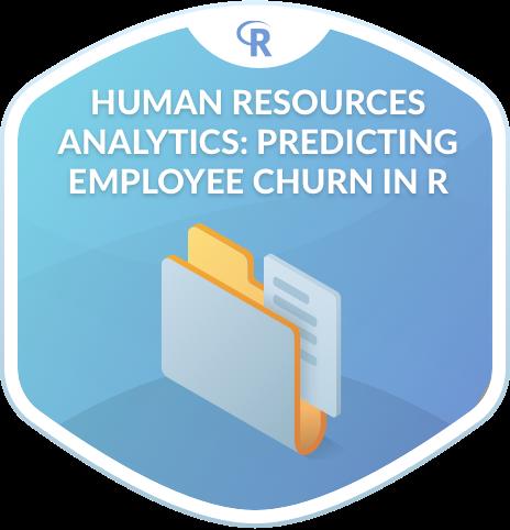 Human Resources Analytics: Predicting Employee Churn in R