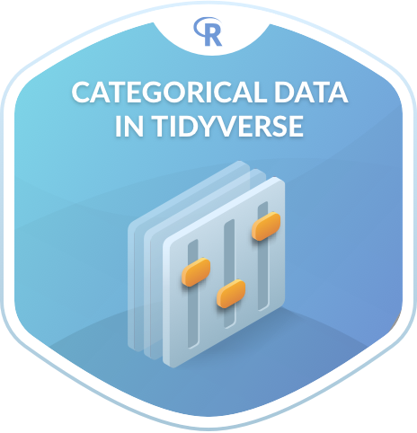 Categorical Data in the Tidyverse