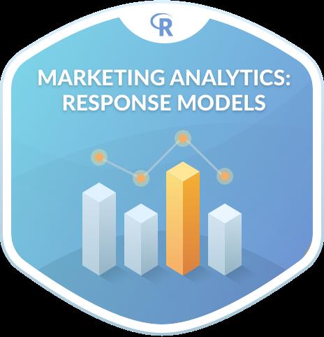 Building Response Models in R