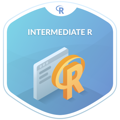 r programming tutorial course intermediate datacamp