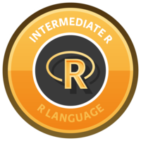 Intermediate r