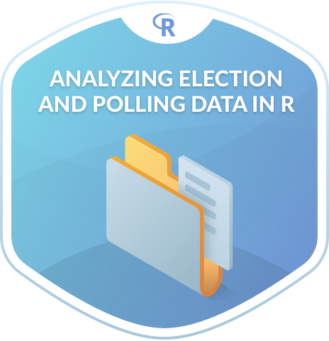 Analyzing Election and Polling Data in R