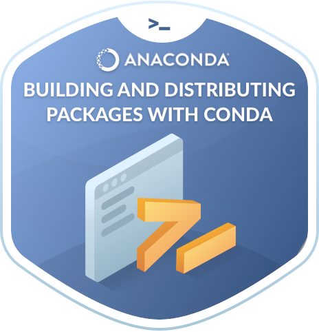 Building and Distributing Packages with Conda