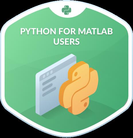 Python for MATLAB Users