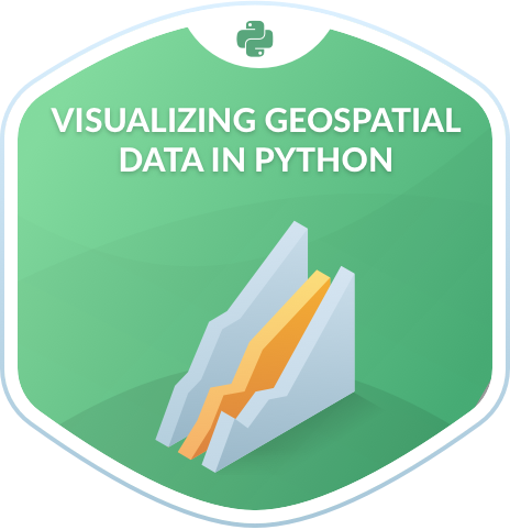 Visualizing Geospatial Data in Python