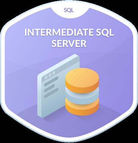 Intermediate SQL Server