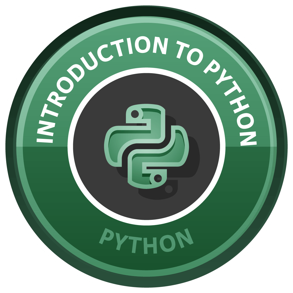 Intro to Python for Data Science