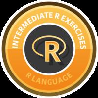 Intermediate R - Practice