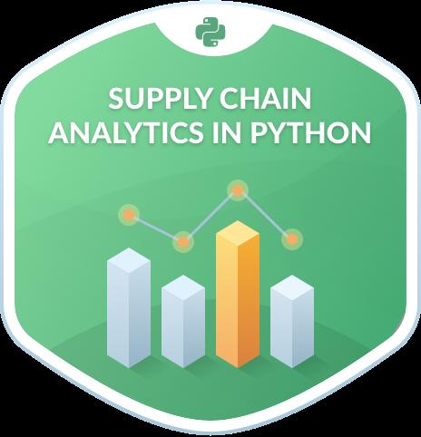Supply Chain Analytics in Python
