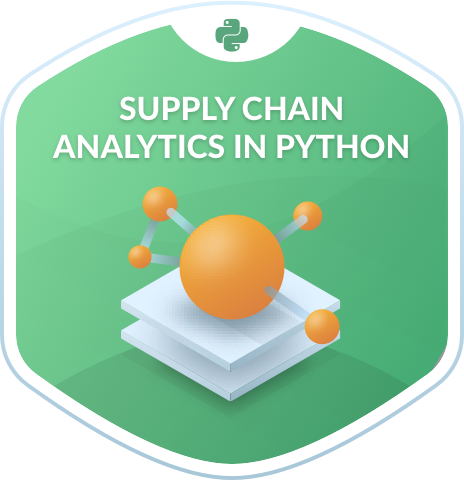 Supply Chain Analytics in Python