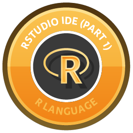 Working with the RStudio IDE (Part 1)