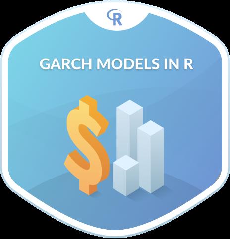 GARCH Models in R
