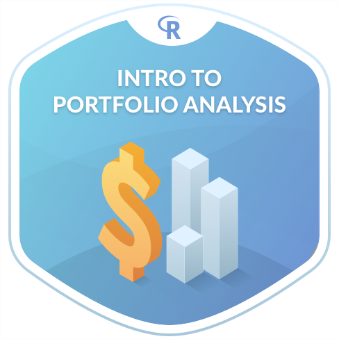 Introduction to Portfolio Analysis in R