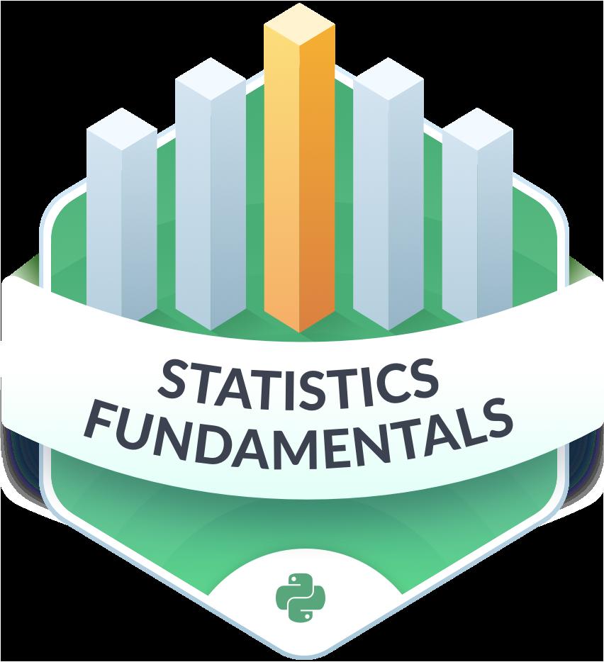 Statistics fundamentals 2x