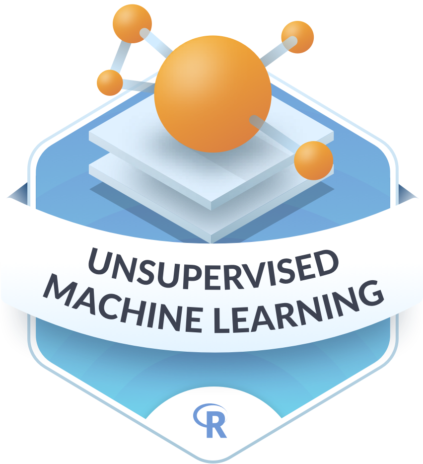Unsupervised machine learning 2x