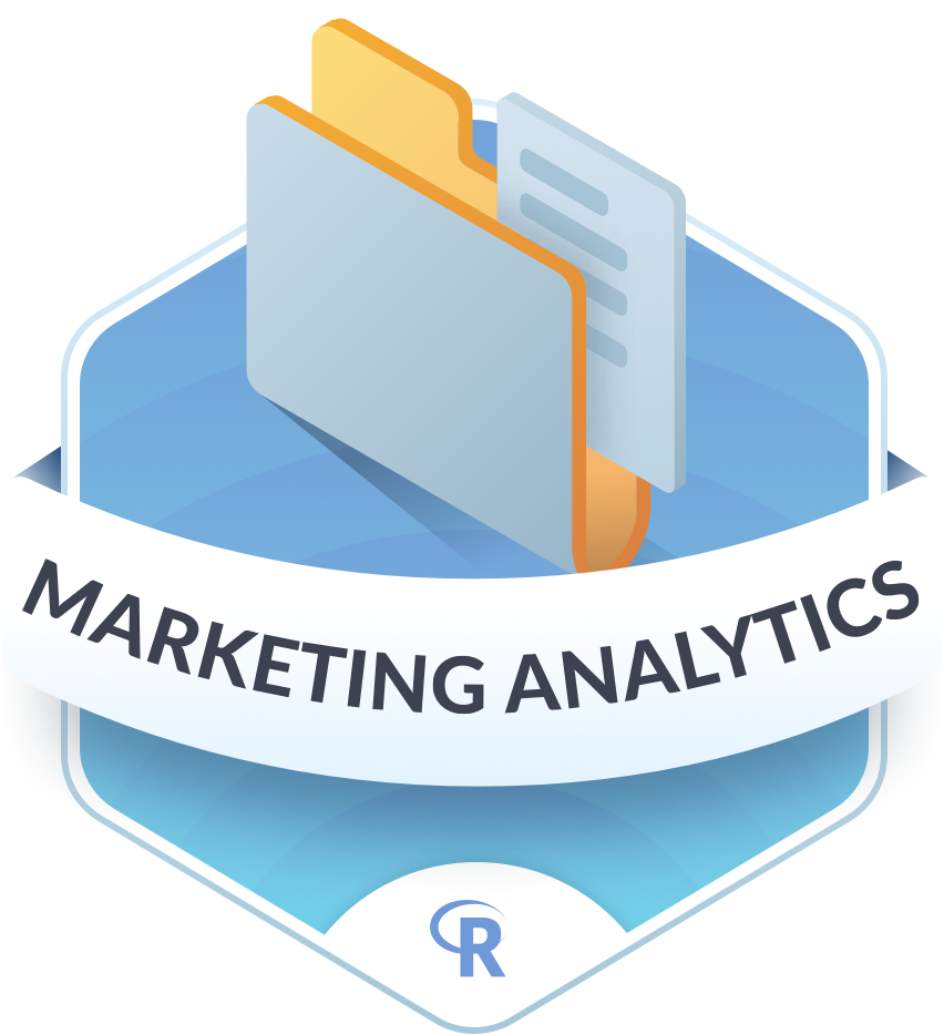 Marketing analytics 2x