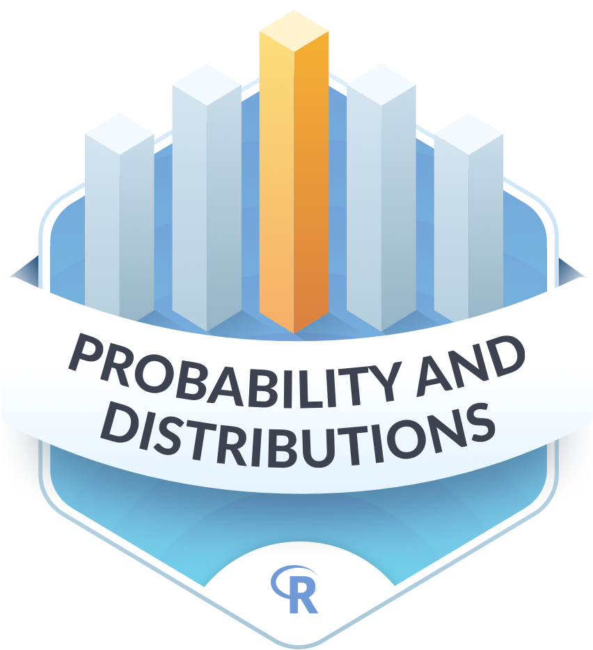 Probability and distributions  2x