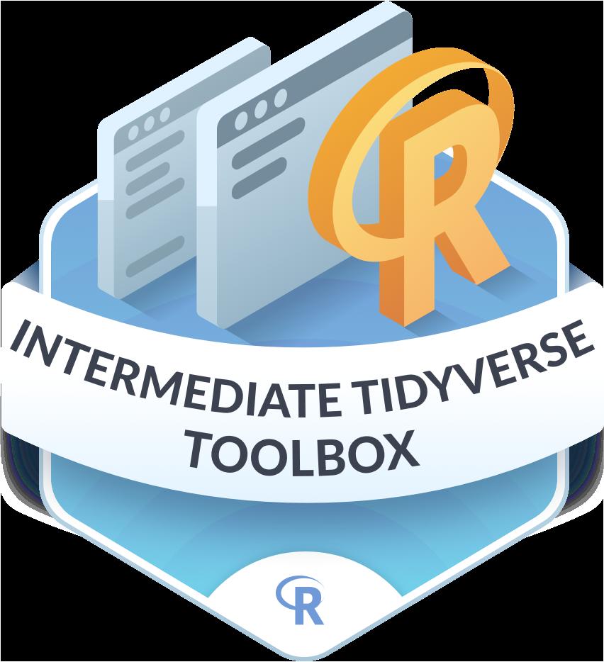 Intermediate tidyverse toolbox 2x