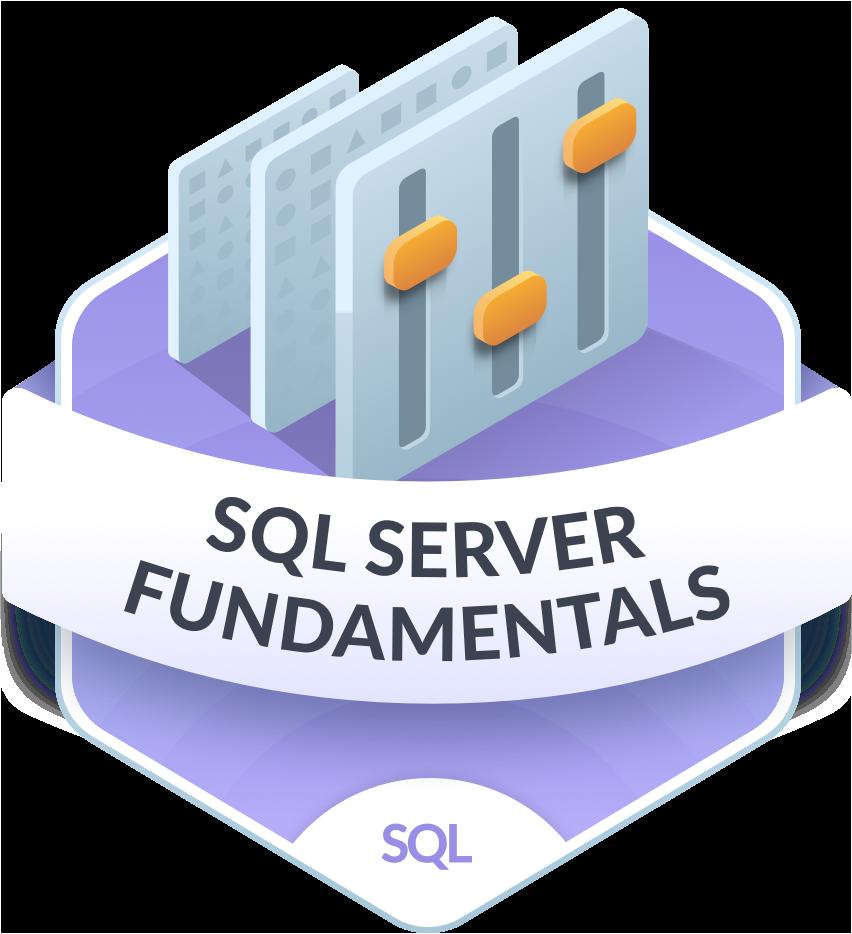 Sql server fundamentals 2x