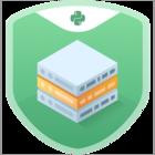 Track badge
