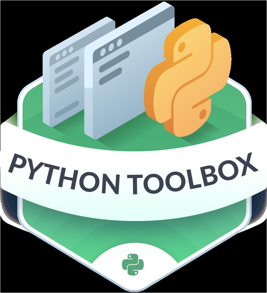 Python toolbox 2x