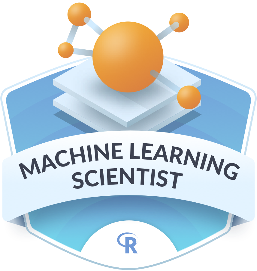 Machine learning scientist