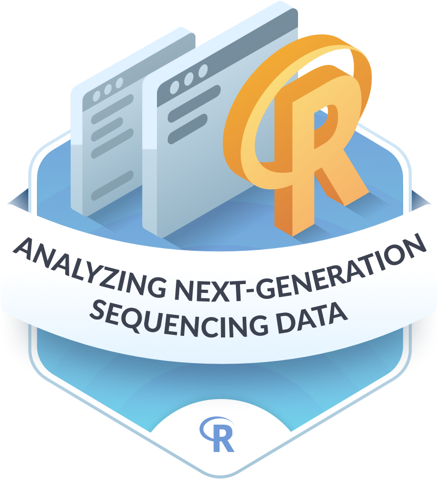 Analyzing next generation sequencing data 2x