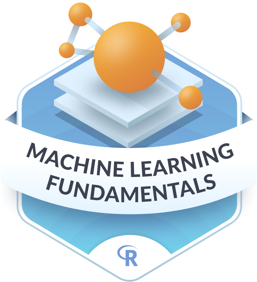 Machine learning fundamentals 2x