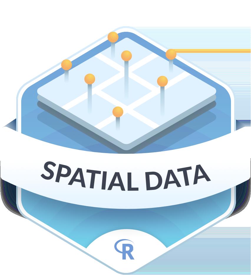 Spatial data 2x
