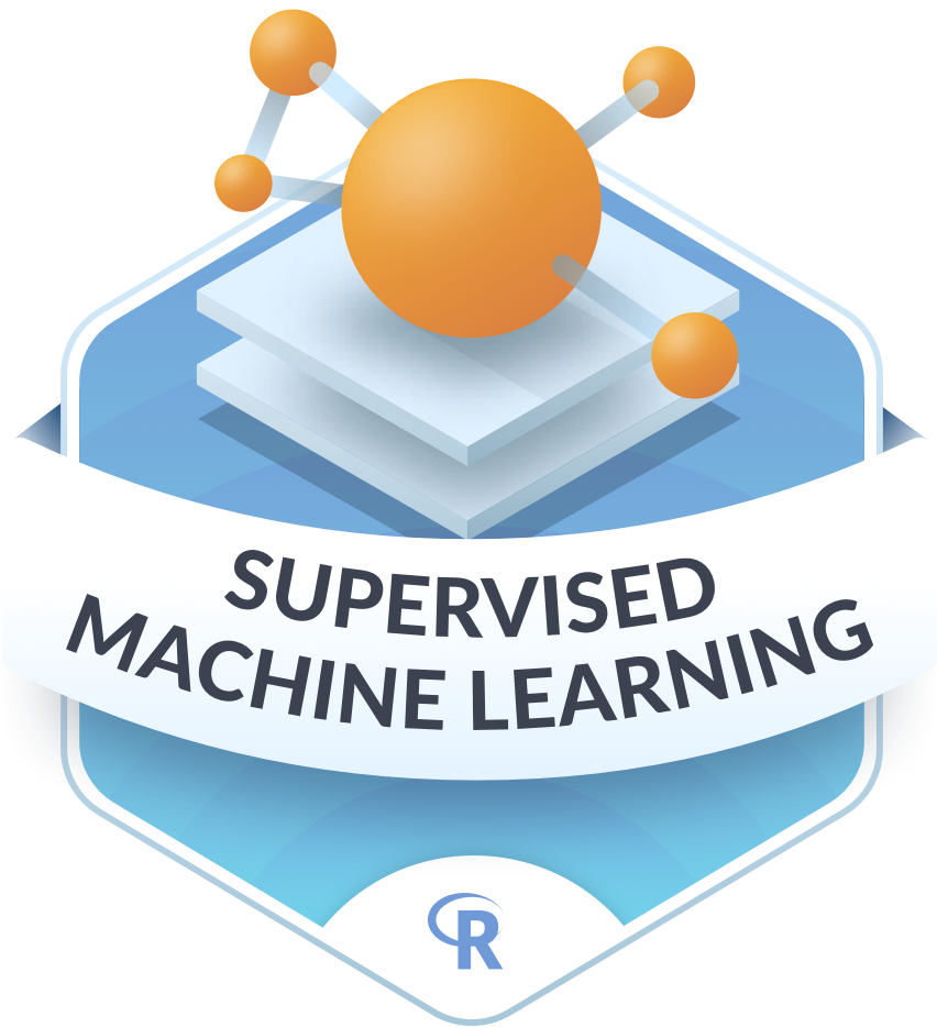Supervised machine learning 2x