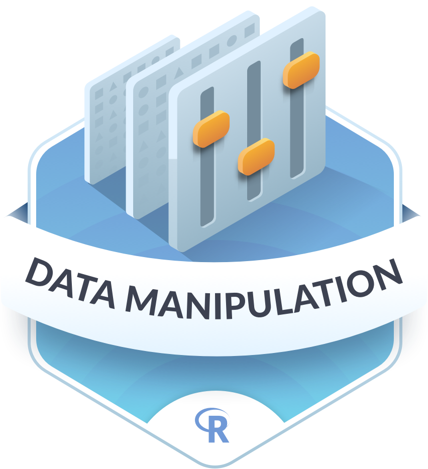 Data manipulation 2x
