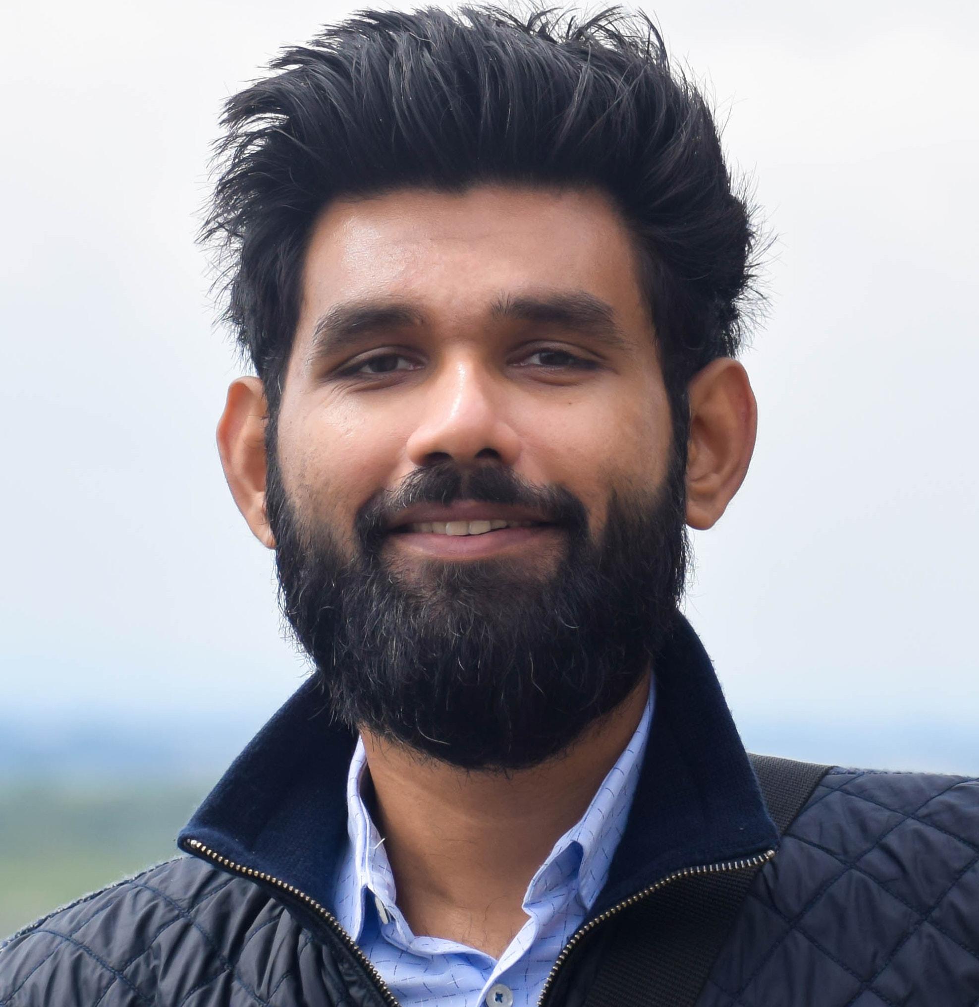 Arun Srinivasan Avatar