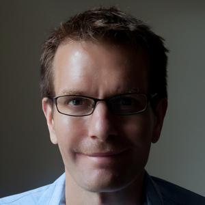 Andrew Collier Headshot