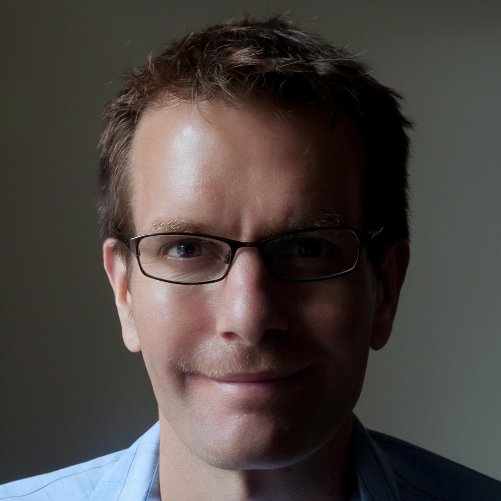 Andrew Collier Avatar