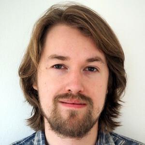 Rasmus Bååth Headshot