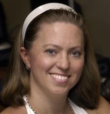 Melinda Higgins Headshot