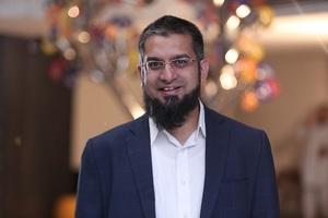 Zeeshan-ul-hassan Usmani