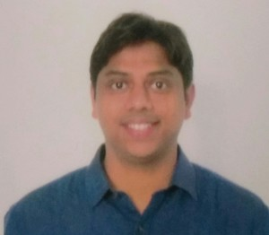 Anurag Gupta Headshot