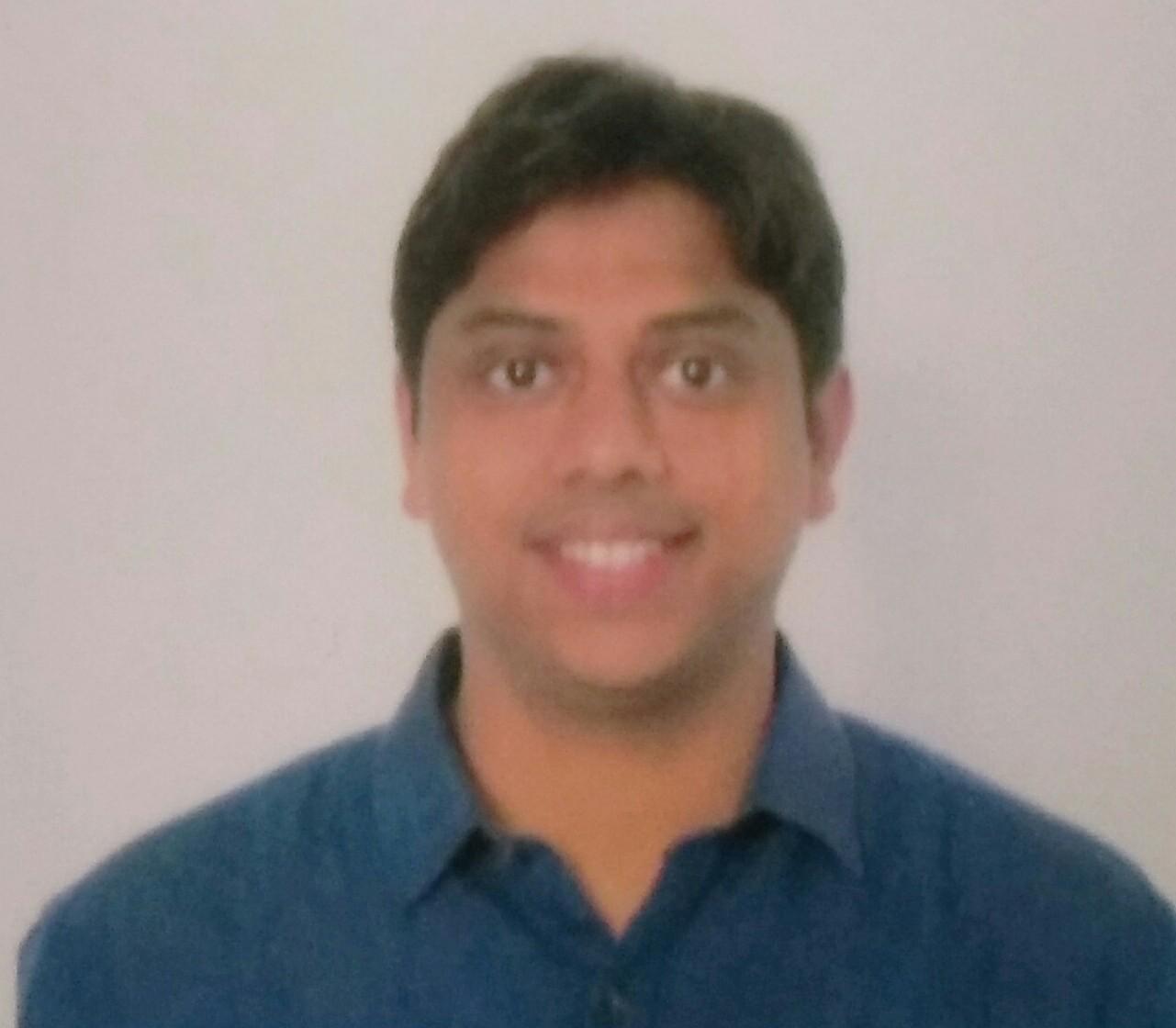 Anurag Gupta Avatar