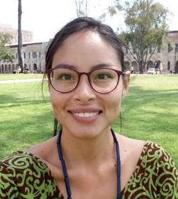 Paula Martinez Headshot