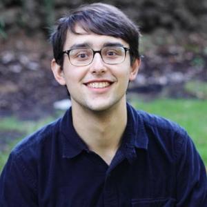 Nick Solomon Headshot