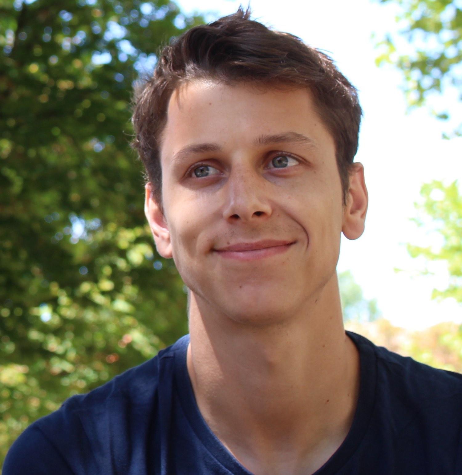 Jeroen Boeye Avatar