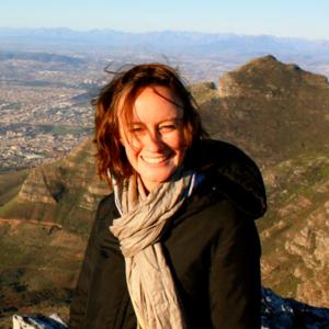 Jessica Minnier Headshot