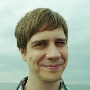 Tuomo Nieminen Headshot